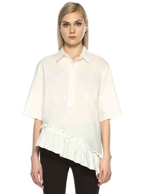 Marni Gömlek Beyaz